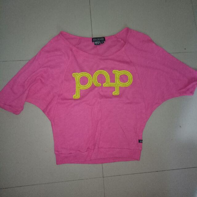 Kids Of Bayo Blouse For Kids