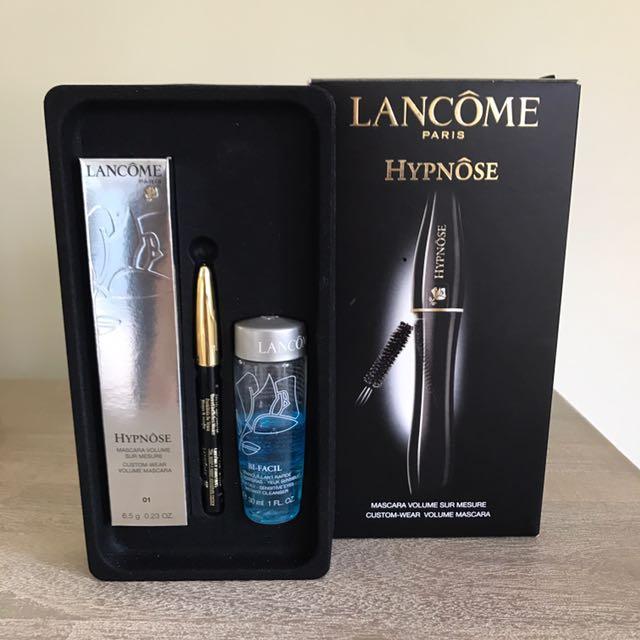 Lancôme Hypnosis Set
