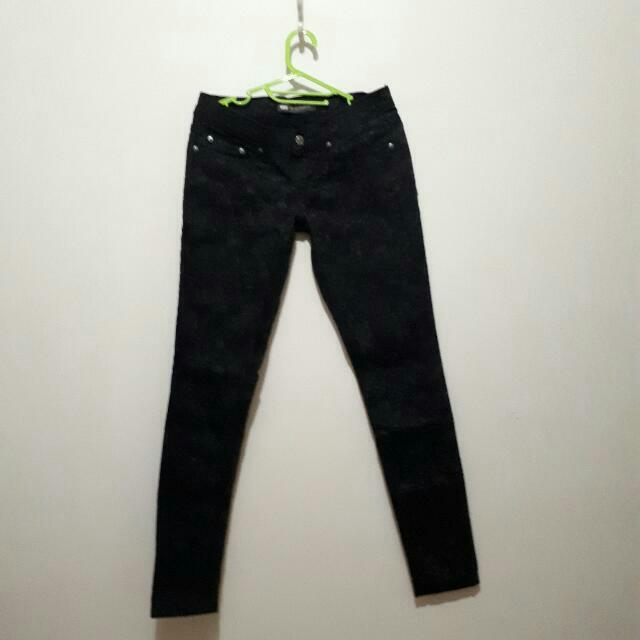 Limited Edition Levi's Denim Pants