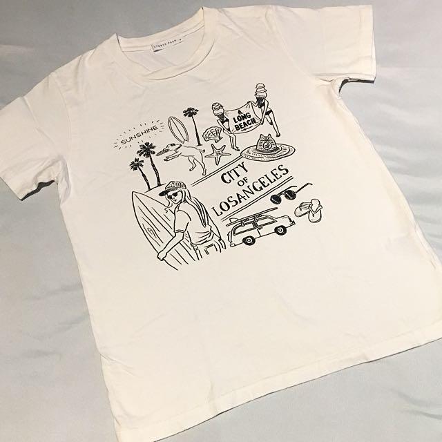 Lowry's Farm T-shirt