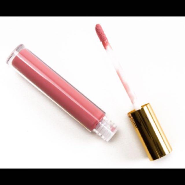 MAC Caitlyn Jenner Lipgloss