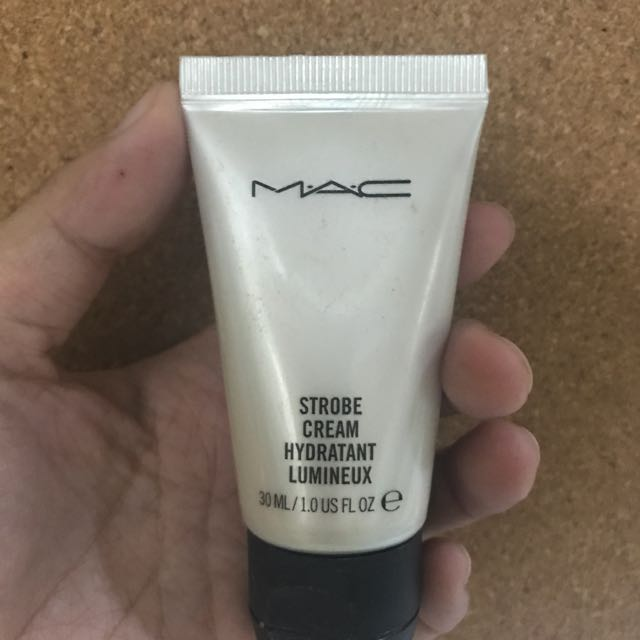 Mac strobe cream 30 ML