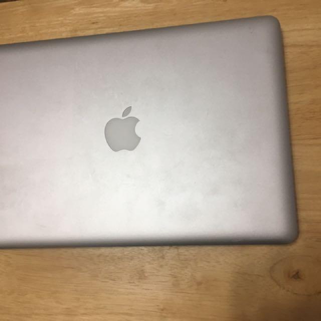 MacBook Pro 13 2012年中 急售