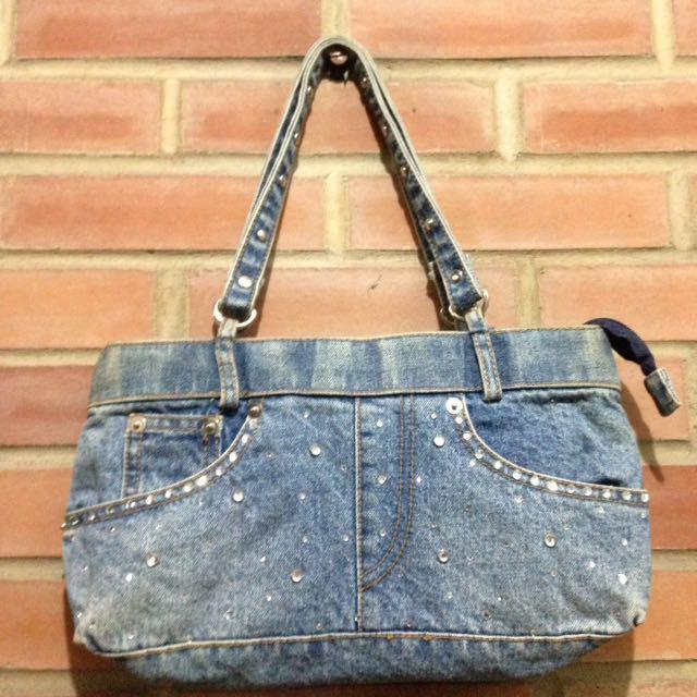 Maong Bag