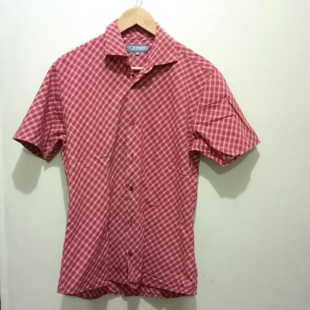 Martomod polo shirt