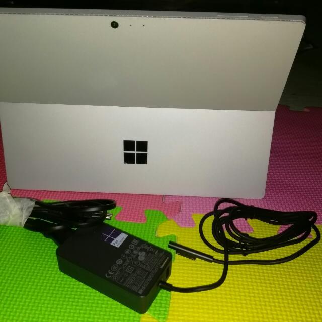 Microsoft Surface Pro4 256gb