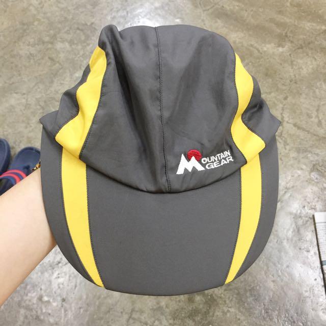 Mountain Gear Cap