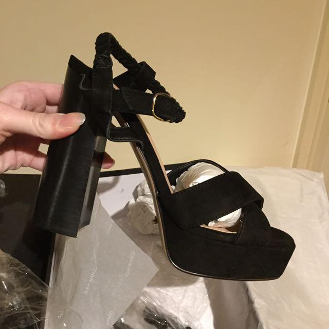 New Tony Bianco Heel Sandals
