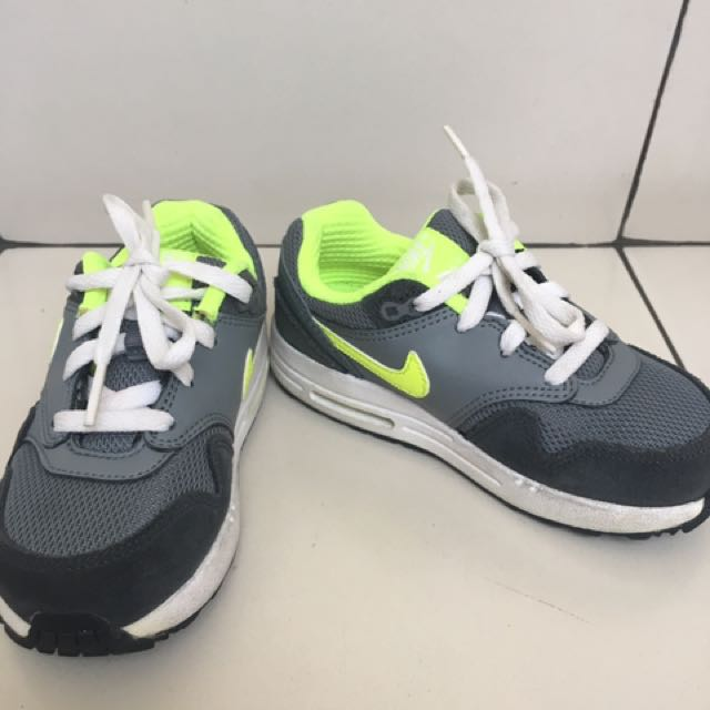 Nike Kids Airmax