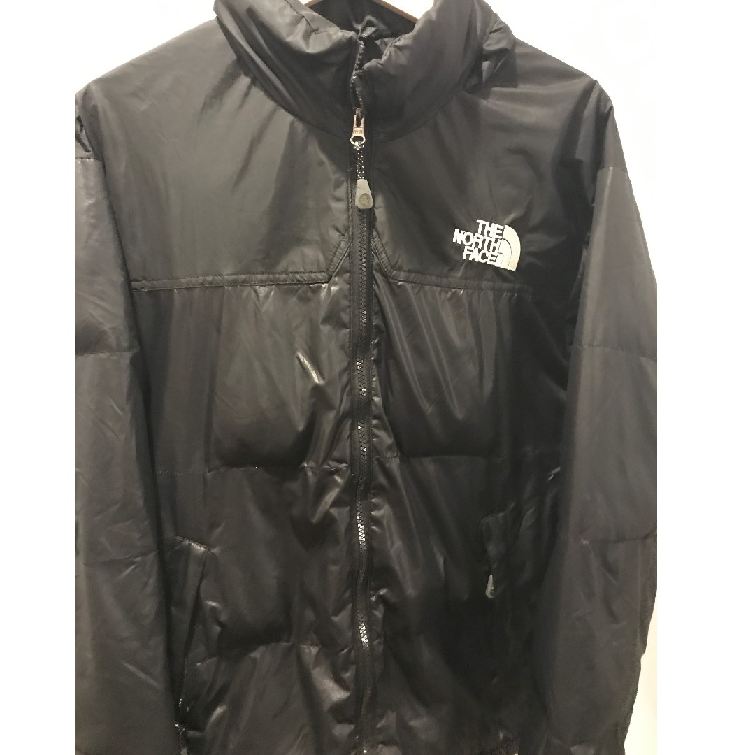 North Face Bubble Jacket
