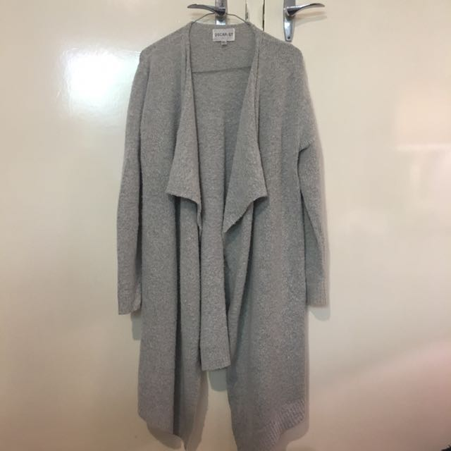 Oscar St Coat/cardigan