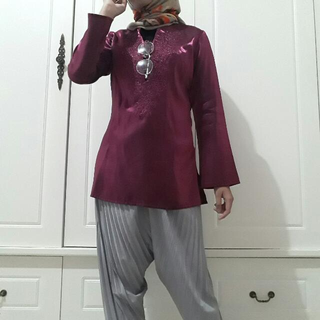 Personal Style Kebaya