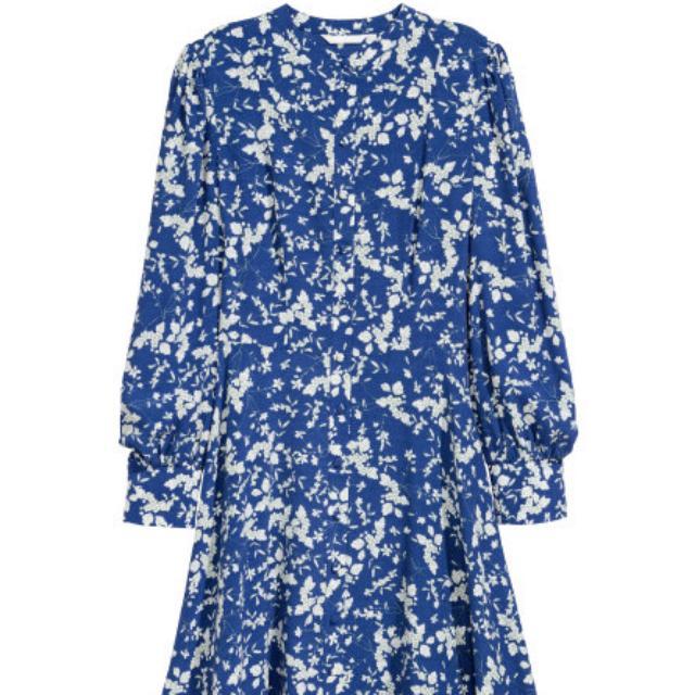 Printed Dress NEW