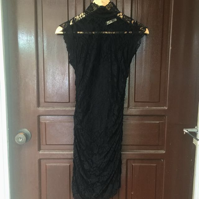 PrP Lace Sexy Dress