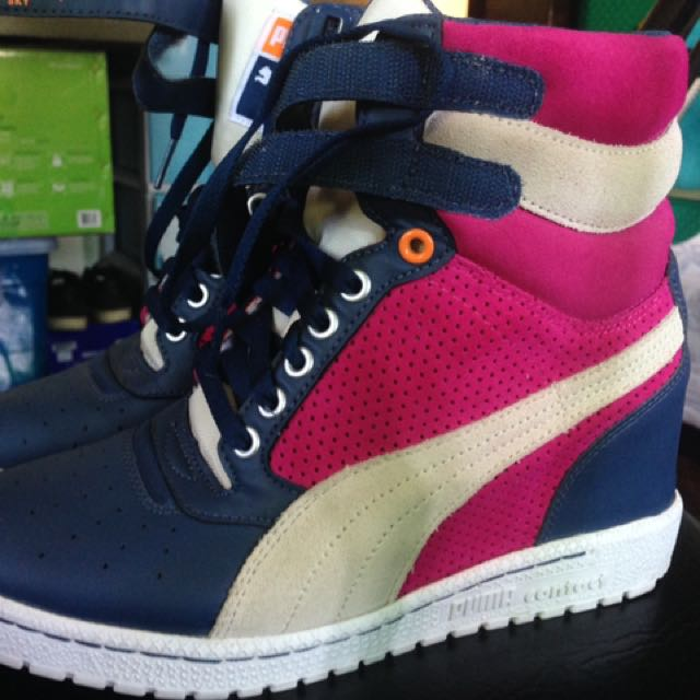 Puma Wmns Shoes