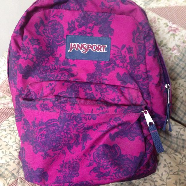 REPRICED!!!! Jansport Backpack