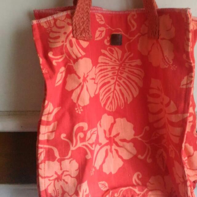 Roxy Shopper Bag