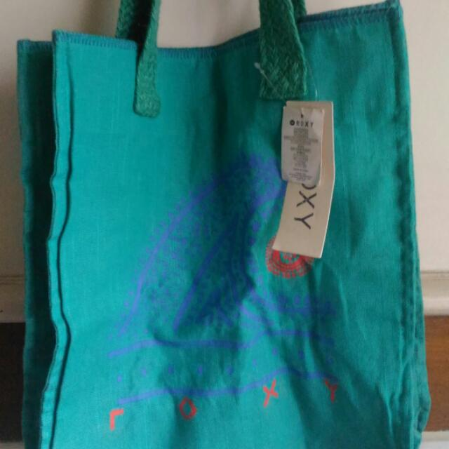 Roxy Shopper Bag