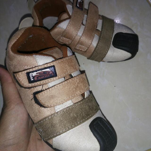 Sepatu Anak Merk Baby Millioner