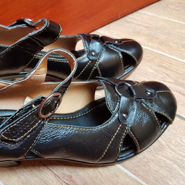 Sepatu Crocodile Size 40