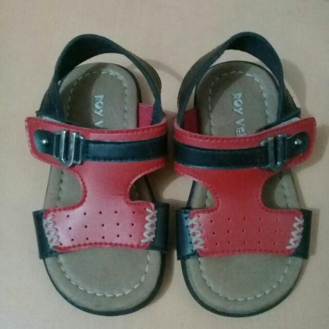 Sepatu Sendal Bayi Uk 23