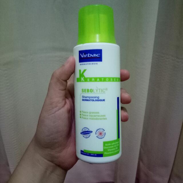 Shampo Virbac Dermatologie