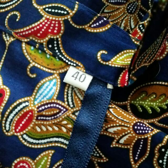 Singapore Airlines Skirt
