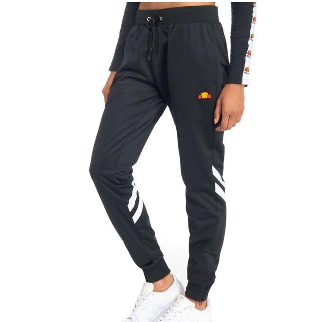Size 8 Ellesse Track Pant