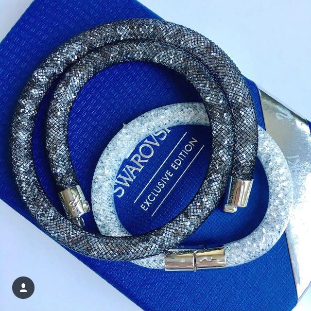 Swarovski Exclusive Edition Bracelet Set
