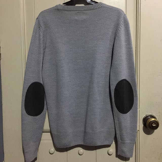 Terranova Grey Sweater