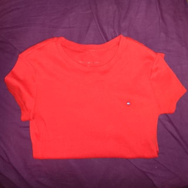 Tommy Hilfiger T-shirt (S)