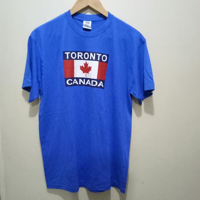 Toronto shirt