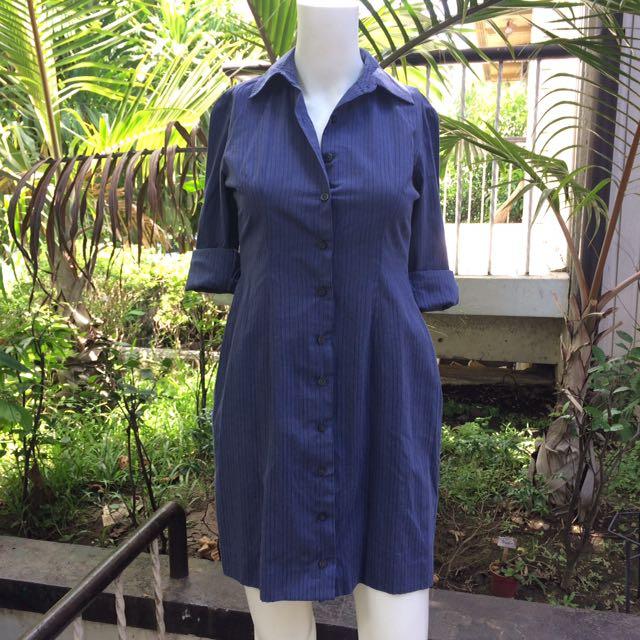Unbranded Longsleeves Dress