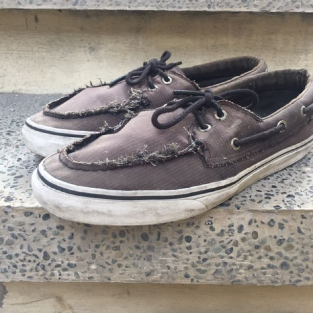 Vans Zapato Beaters (Size 10)