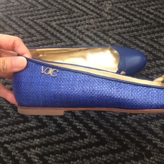 Versace Flats - Size 5.5