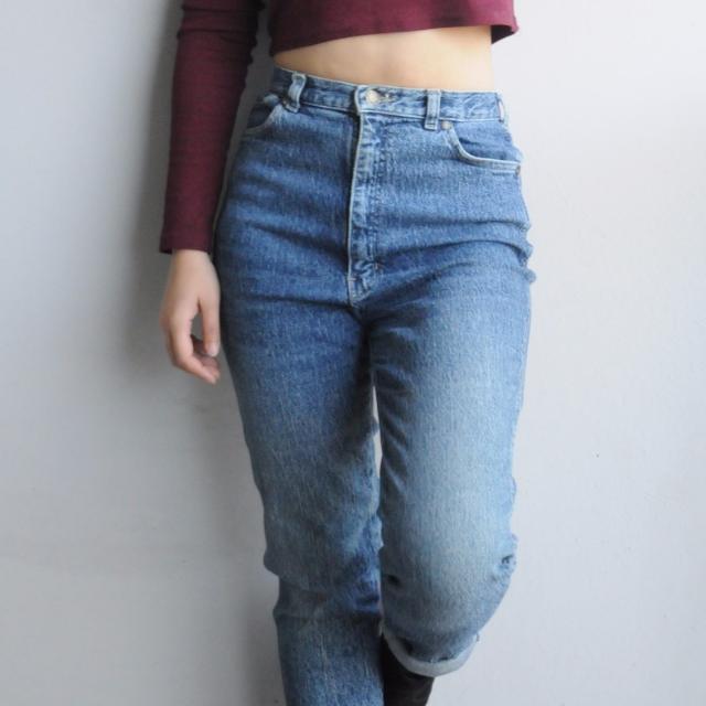 Vintage Jeans Size 10
