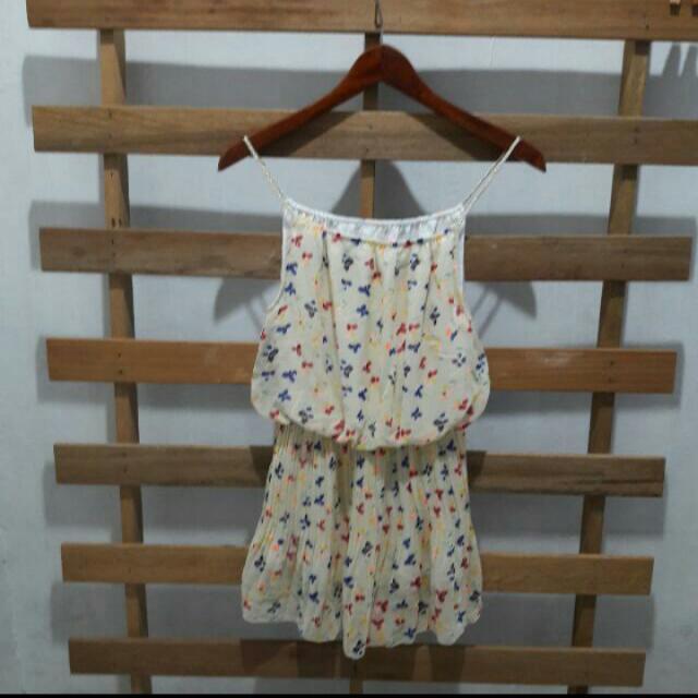 [XS/S] Bangkok Summer Dress