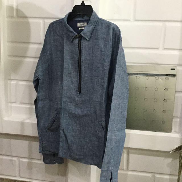 Zara Couture Denim