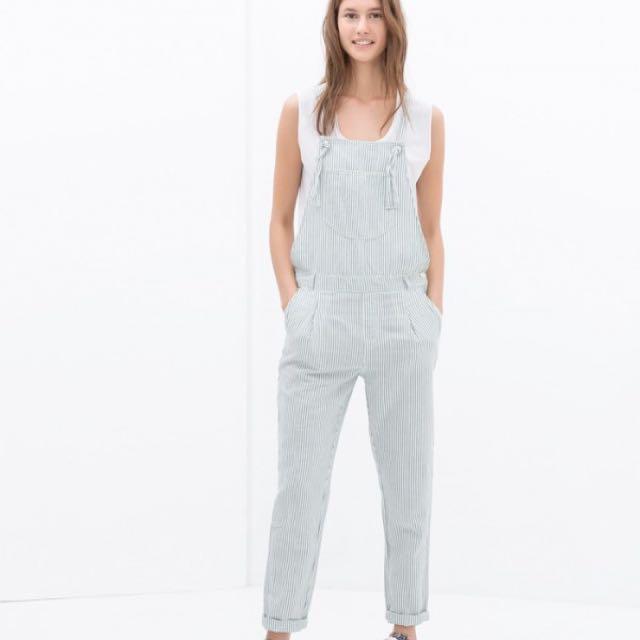 Zara Overall / Jumpsuit