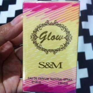 Parfume S&M glow