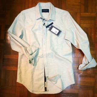*Brand New Rope Casual Shirts S