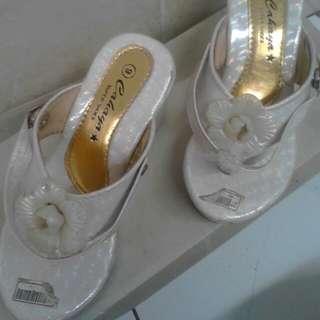Sandal Wedgest Anak