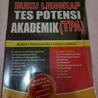 Buku Tpa