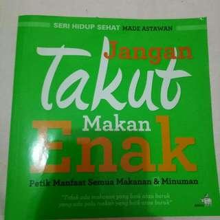 Buku Kesehatan