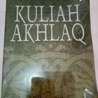 Buku Religi