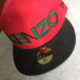 Kenzo Fitted Cap