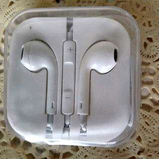 Onhand Earphone For iphone Or Other Phones
