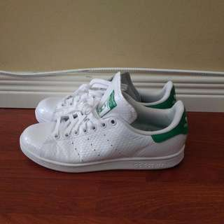 Addidas Stan Smith Patent Leather