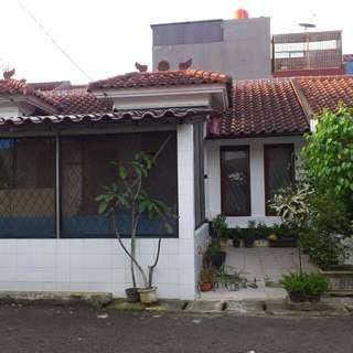 Rumah tinggal di Ubud cempaka selatan lippo karawaci