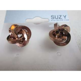 Suzy Earrings